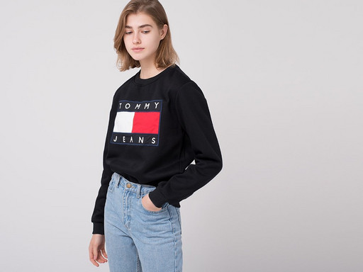 Свитшот Tommy Jeans (16372)