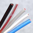 U-образные резиновые ленты для защиты дверей