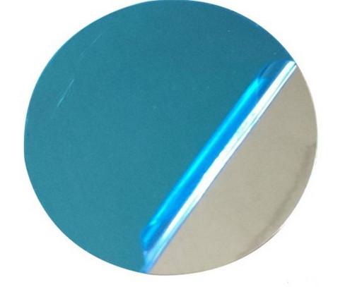 Металическая пластинка для магнитного держателя 3M
