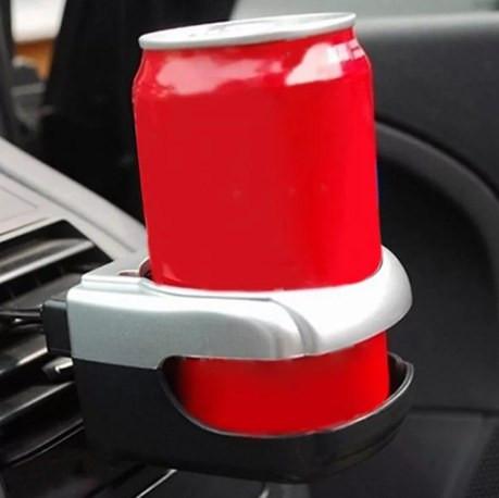 Держатель для стаканов напитков в автомобиль