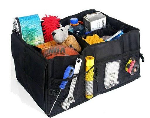 Автомобильная сумка в багажник