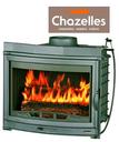 Chazelles - Топки Чугунные Франция