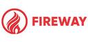 FireWay - дверцы для печей и каминов
