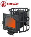 FireWay - Чугунные для Бани и Сауны