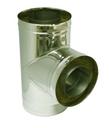 Дымоход AISI 409 1мм / Оцинковка