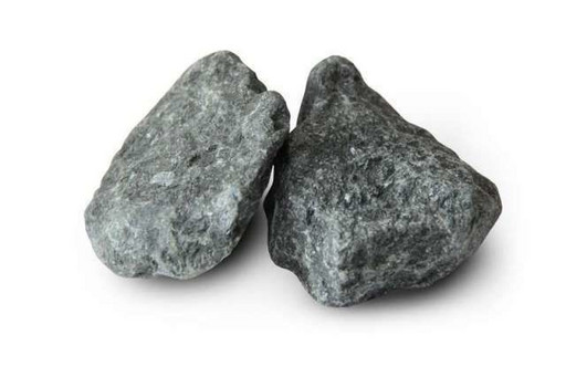 Камни для бани Габбро-Диабаз