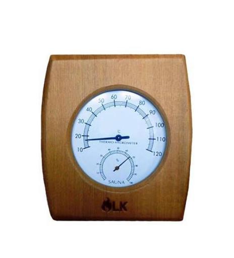 Термогигрометр арт. 105
