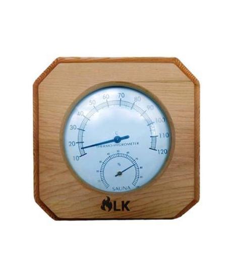Термогигрометр арт. 107