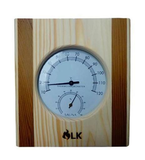 Термогигрометр арт. 112