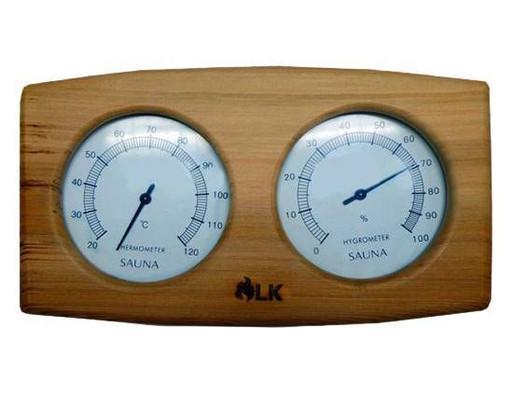 Термогигрометр арт. 203