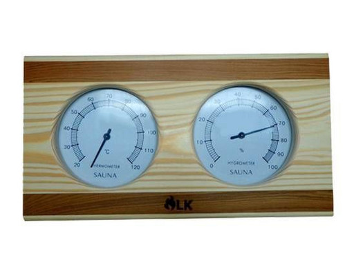 Термогигрометр арт. 211