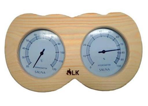Термогигрометр арт. 220