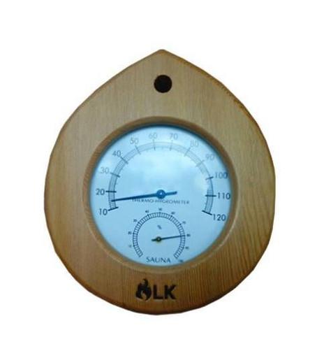 Термогигрометр капля арт. 101
