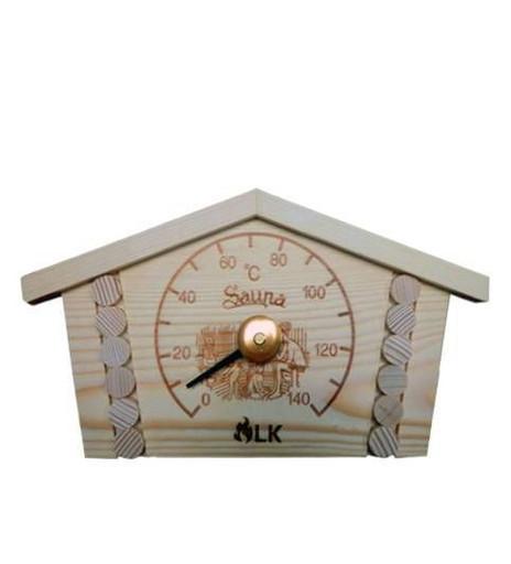Термометр домик арт. 313