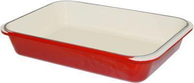 Форма для выпечки чугунная прямоугольная