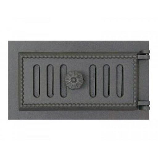 Дверца поддувальная SVT 432
