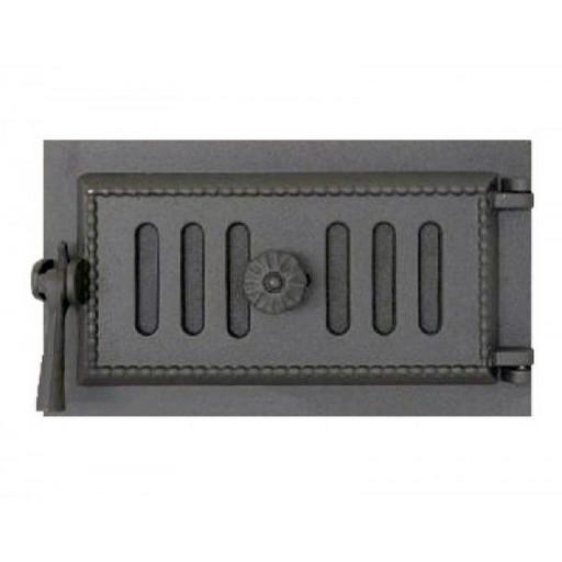 Дверца поддувальная SVT 433
