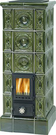 Керамическая печь KOPEC