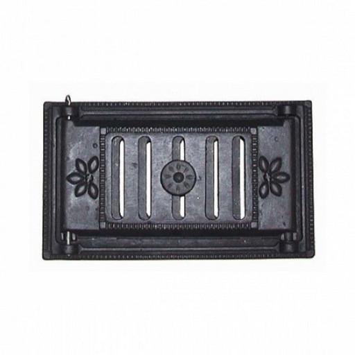 Дверка поддувальная ДПК (Б) чугунная
