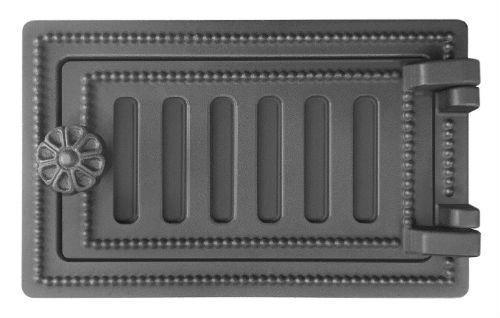 Поддувальная дверца ДП-2 Везувий