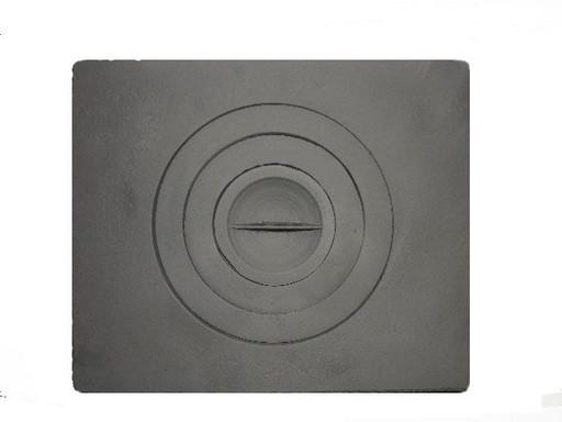 Плита одноконфорная П1-3 (Б) чугунная