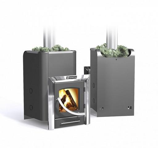 Банная печь Ермак-12 ПС Классика