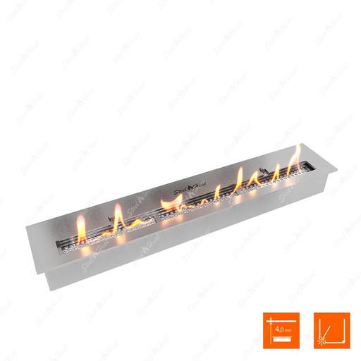 Топливный блок SteelHeat IN-LINE 600