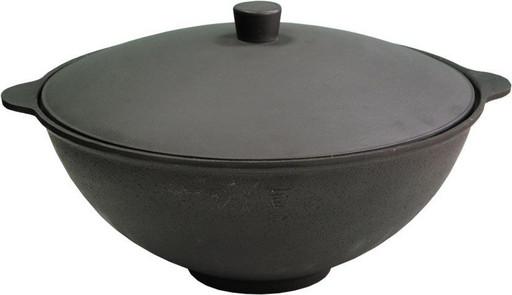 Казан (чаша азиатская) 25 литров