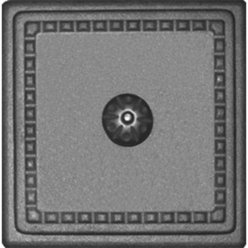 Дверца прочистная ДПр-4 (Р)
