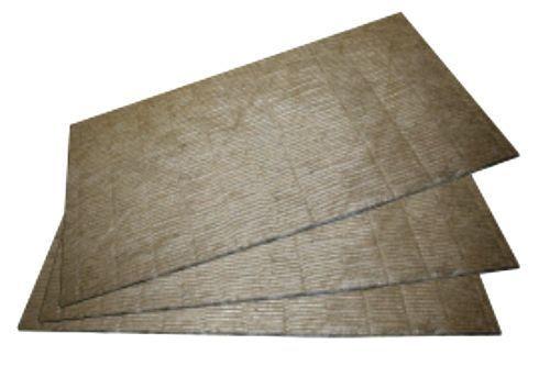 Базальтовый картон БВТМ-К (Тизол)
