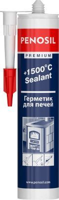 Герметик жаростойкий Penosil (Пеносил)