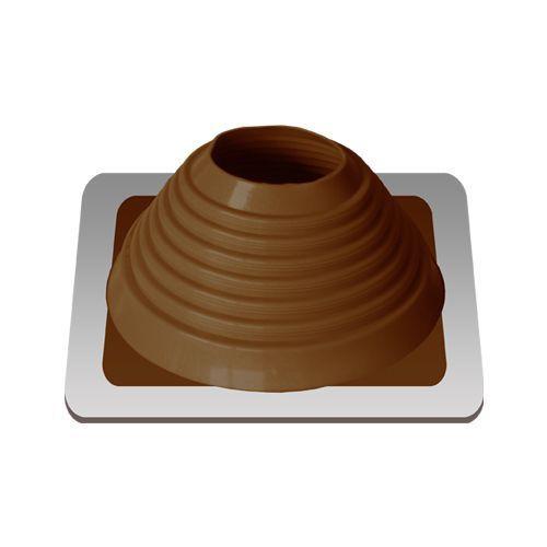 Мастер Флеш №8 (178 - 330) силикон коричневый