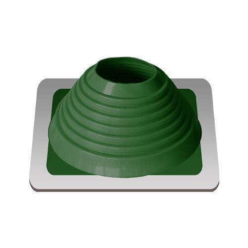 Мастер Флеш №8 (178 - 330) силикон зеленый