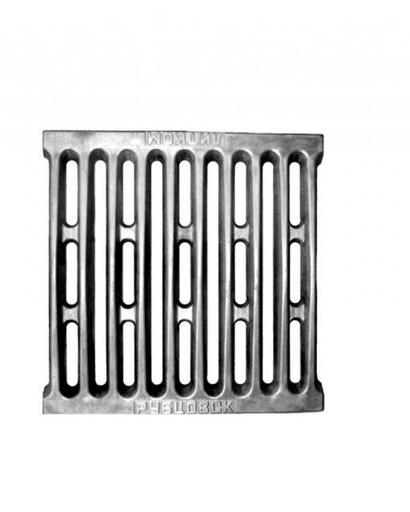 Решетка колосниковая РД-4 (250х250) чугунная