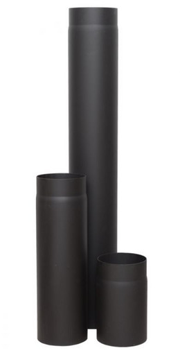 Труба 1000 мм - дымоход Lava