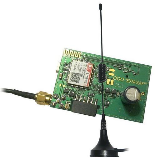 GSM-Модуль для Пеллетной Горелки Partnёr