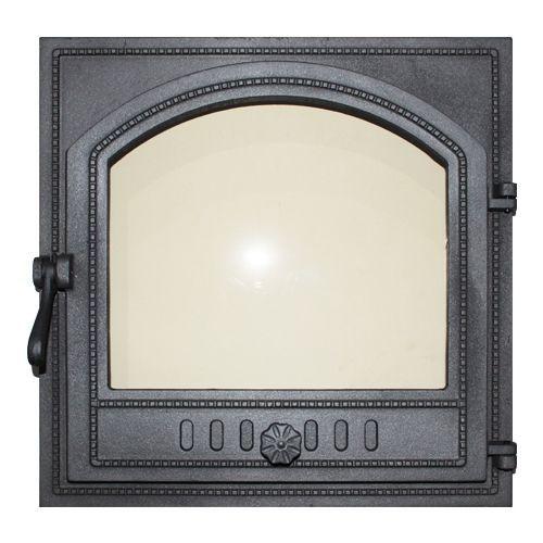 Каминная дверца К505