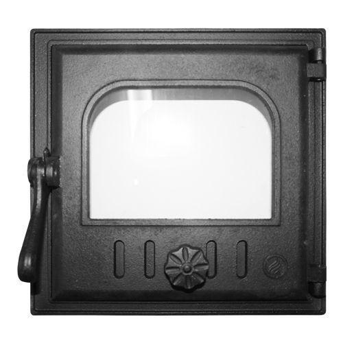 Топочная дверца К401
