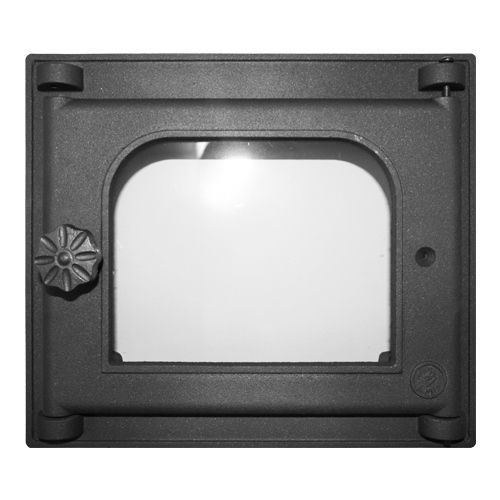 Топочная дверца К301