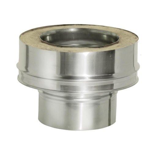 Переходник моно-термо с изоляцией (0,8 мм), Дымок
