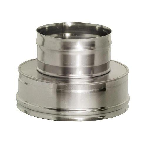 Переходник термо-моно с изоляцией (0,5 мм), Дымок