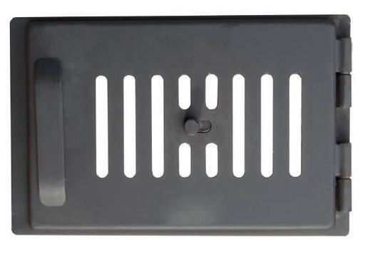 Дверца поддувальная ПП308-1Р стальная