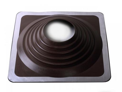 Мастер Флеш №9 (254 - 467) силикон коричневый