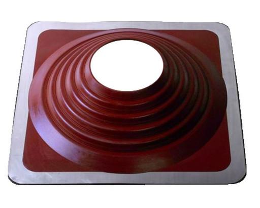 Мастер Флеш №9 (254 - 467) силикон красный