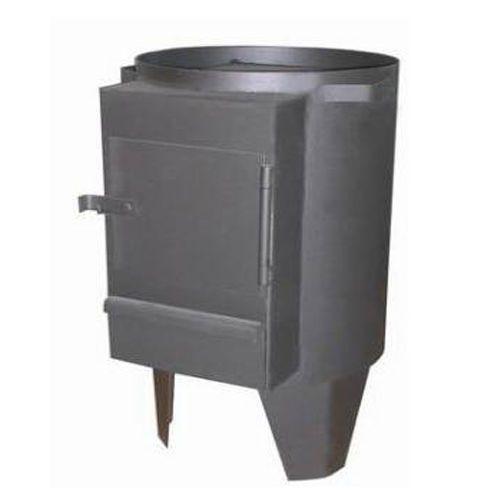 Топка для водогрейной колонки квл сталь