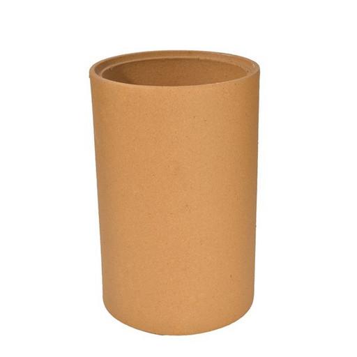Керамическая труба дымохода