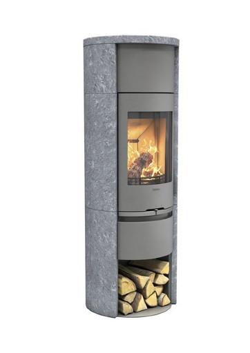 Печь-камин Contura 590T Style
