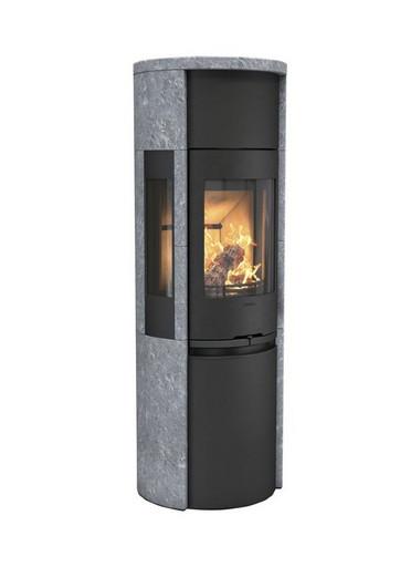 Печь-камин Contura 596T Style