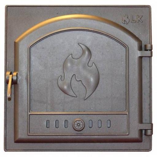 Дверца Каминная LK 306