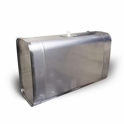 Бак Овальный 80 литров под Контур, Горизонтальный